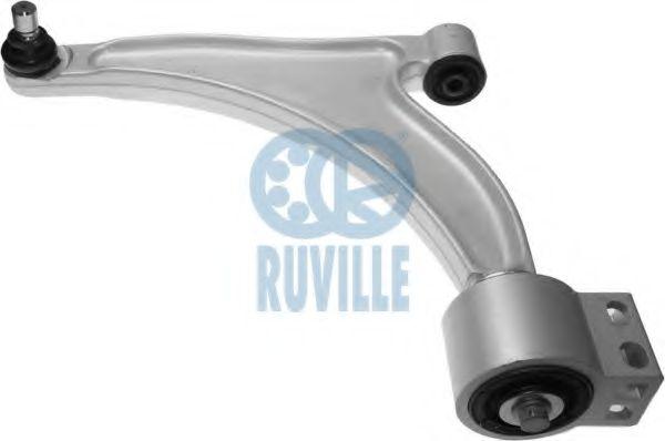 Рычаг подвески RUVILLE 939104