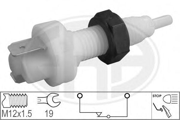 Выключатель фонаря сигнала торможения (пр-во ERA)                                                     арт. 330032