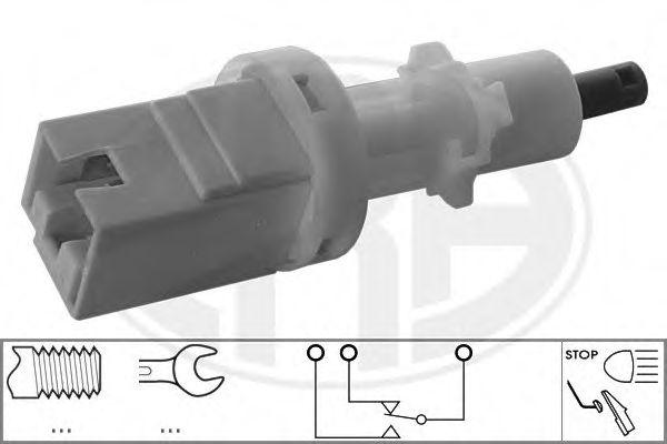 Выключатель фонаря сигнала торможения  арт. 330051