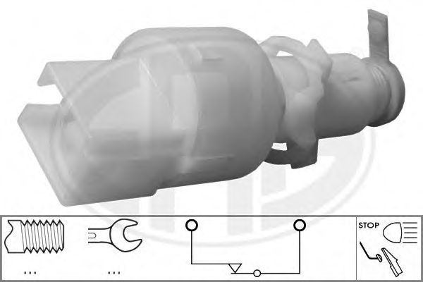 Датчик включення стоп-сигналу  арт. 330064