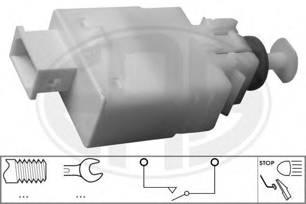 Датчик включення стоп-сигналу  арт. 330065