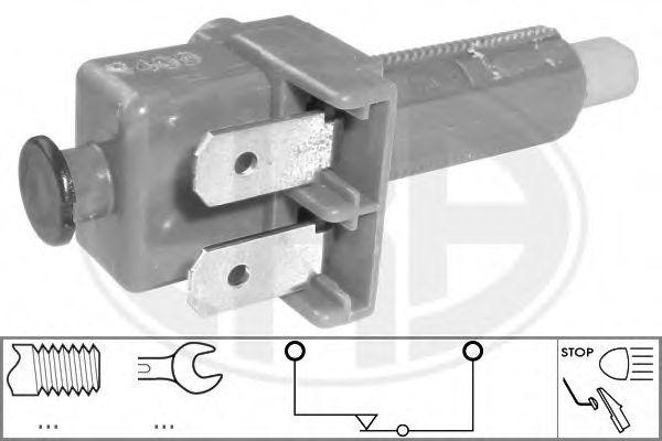 Датчик включення стоп-сигналу  арт. 330066