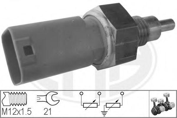 Датчик температуры охлаждающей жидкости  арт. 330143
