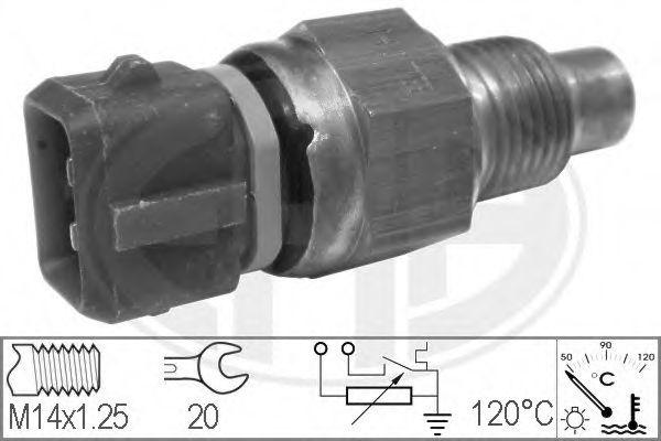 Датчик, температура охлаждающей жидкости (пр-во ERA)                                                  арт. 330147