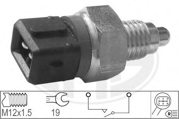Выключатель, фара заднего хода (пр-во ERA)                                                            арт. 330256