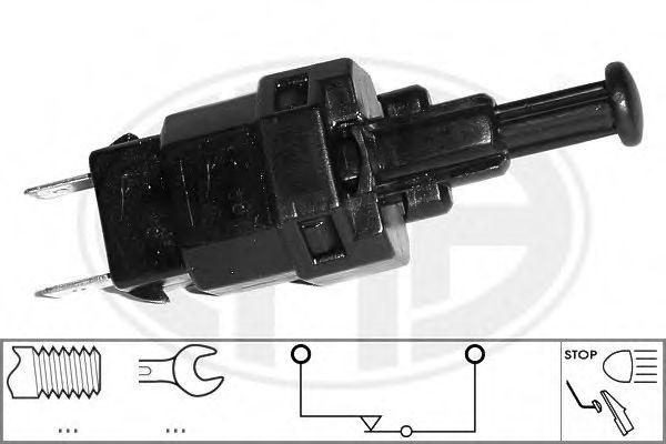 Выключатель фонаря сигнала торможения (пр-во ERA)                                                     арт. 330429