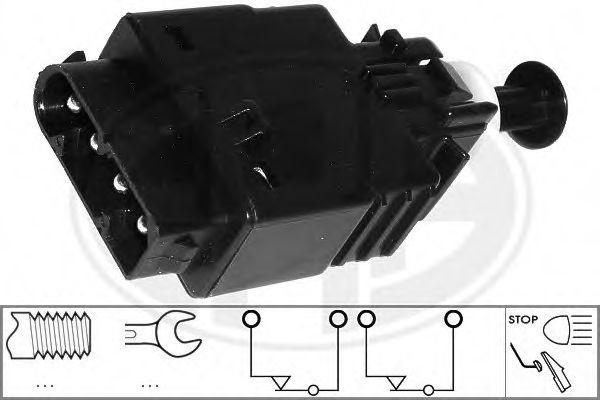 Датчик включення стоп-сигналу  арт. 330433