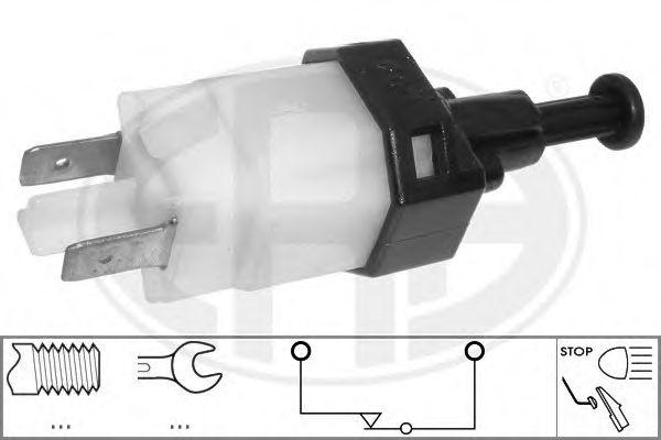 Выключатель фонаря сигнала торможения (пр-во ERA)                                                     арт. 330436