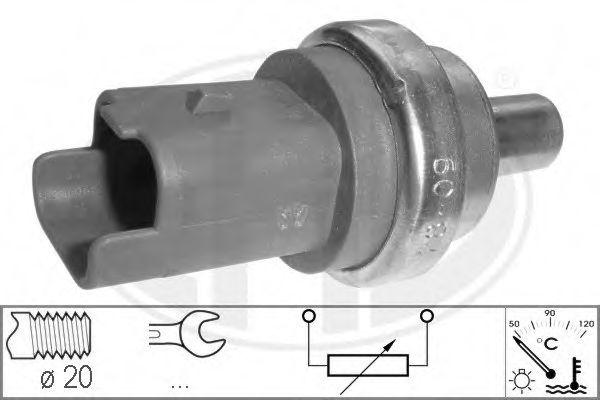 Датчик, температура охлаждающей жидкости (пр-во ERA)                                                  арт. 330502