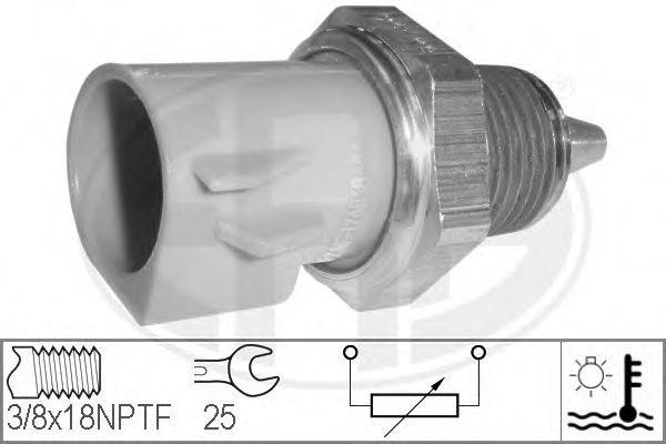 Датчик, температура охлаждающей жидкости (пр-во ERA)                                                  арт. 330550