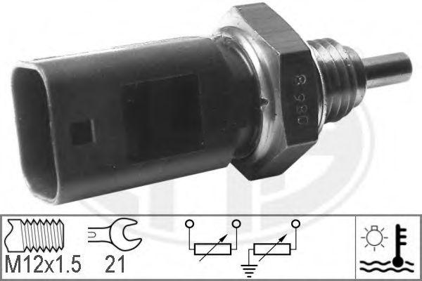 Датчик температури рідини  арт. 330560