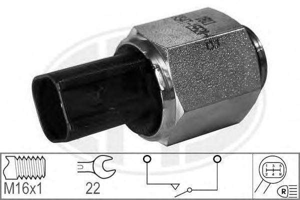 Датчик включення заднього ходу  арт. 330593