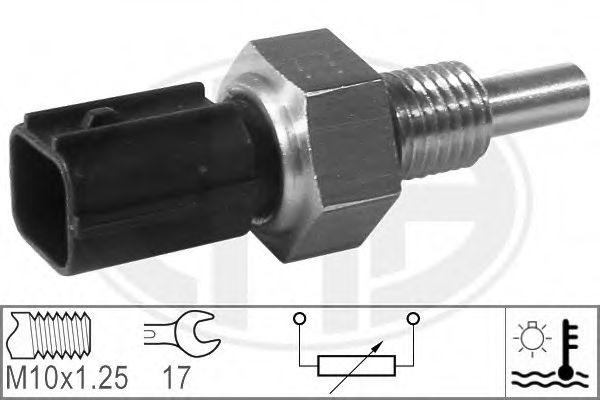 Датчик, температура охлаждающей жидкости (пр-во ERA)                                                  арт. 330648