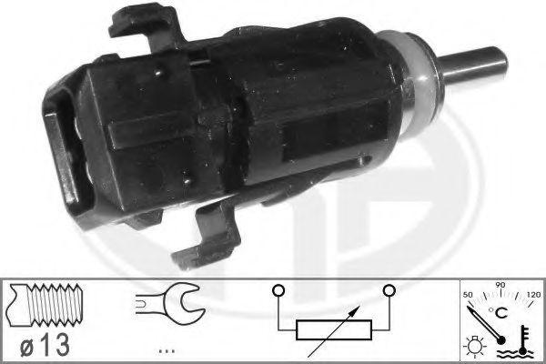 Датчик, температура охлаждающей жидкости (пр-во ERA)                                                  арт. 330683