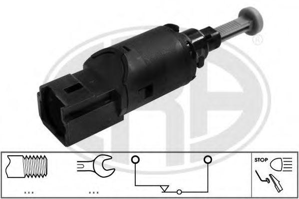 Выключатель фонаря сигнала торможения (пр-во ERA)                                                     арт. 330716