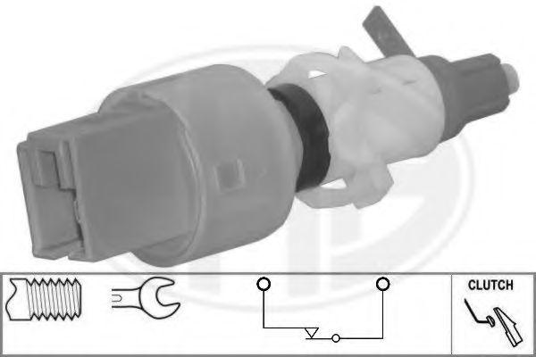 Датчик включення стоп-сигналу  арт. 330736
