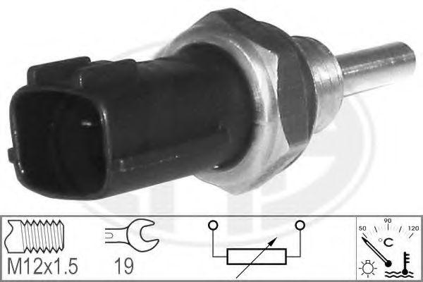 Датчик, температура охлаждающей жидкости (пр-во ERA)                                                  арт. 330759