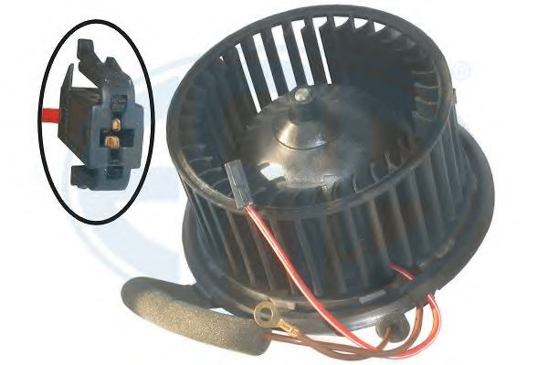 Вентилятор салона ERA 664020