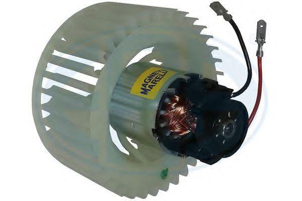Вентилятор салона ERA 664089