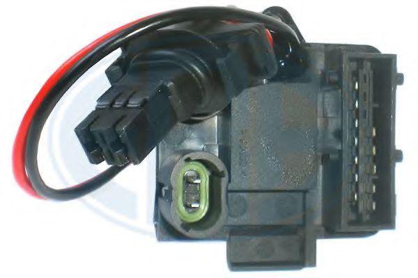 Резистор вентилятора отопителя ERA 665026