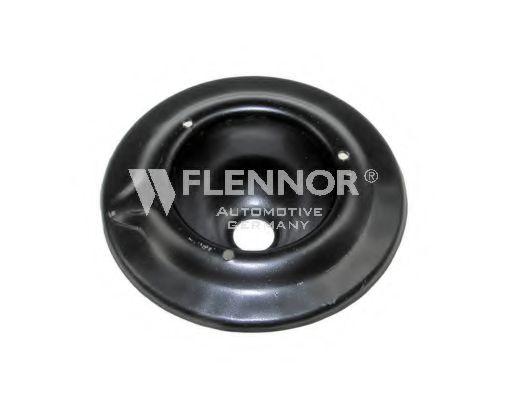 Тарелка пружины Тарелка пружины FLENNOR арт. FL4259J