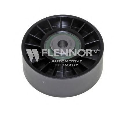 Фото - Натяжний ролик FLENNOR - FU20991