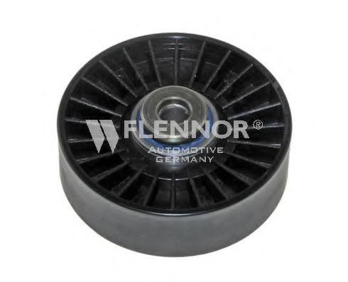 Фото - Натяжний ролик FLENNOR - FU21995