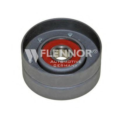 Фото - Натяжний ролик FLENNOR - FU70099