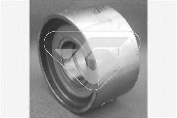 Паразитный / Ведущий ролик, зубчатый ремень HUTCHINSON арт. HEG44