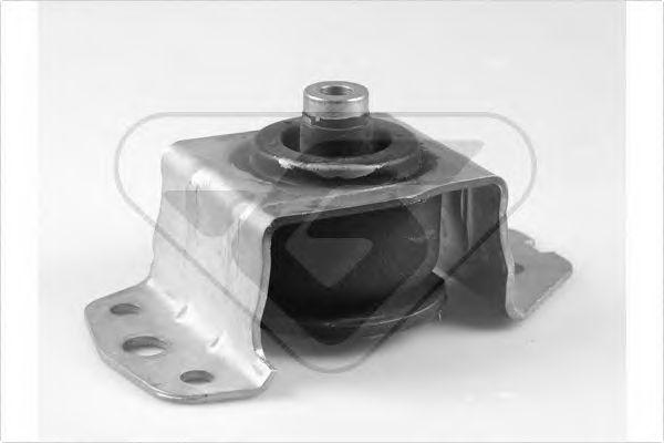 Кронштейн, подвеска двигателя  арт. 594263
