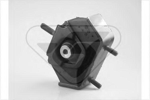 Подушка двигуна DB 207-410 права (тверда) HUTCHINSON 594277