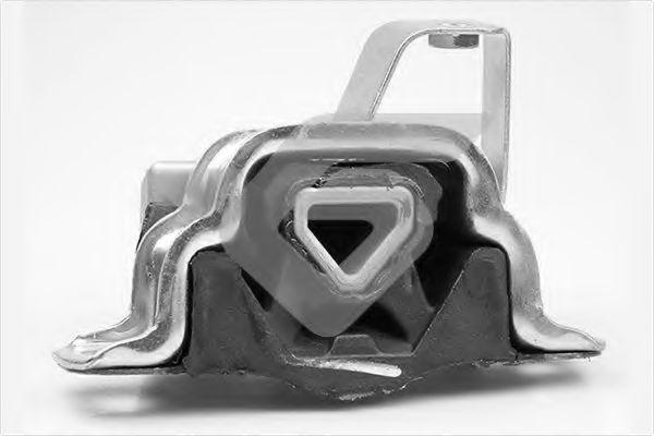 Подушка двигуна ліва Fiat Qubo 1.3 D Multijet,1.4 08- Peugeot Bipper 1.4 HDI 08-  HUTCHINSON 594438