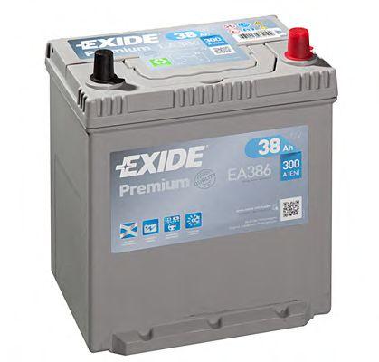 Акумулятор (Ціна за цей товар формується з двох складових: Ціна на сайті + додатковий платіж. Остаточну ціну дізнавайтесь у менеджера.)  арт. EA386