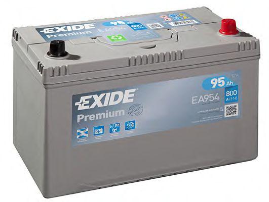 Акумулятор (Ціна за цей товар формується з двох складових: Ціна на сайті + додатковий платіж. Остаточну ціну дізнавайтесь у менеджера.)  арт. EA954