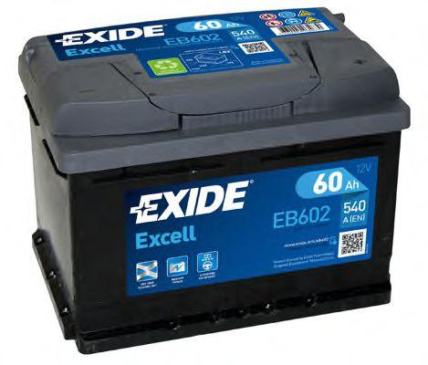 Акумулятор (Ціна за цей товар формується з двох складових: Ціна на сайті + додатковий платіж. Остаточну ціну дізнавайтесь у менеджера.)  арт. EB602