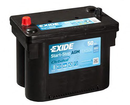 Акумулятор (Ціна за цей товар формується з двох складових: Ціна на сайті + додатковий платіж. Остаточну ціну дізнавайтесь у менеджера.)  арт. EK508