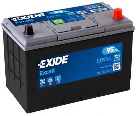 Акумулятор (Ціна за цей товар формується з двох складових: Ціна на сайті + додатковий платіж. Остаточну ціну дізнавайтесь у менеджера.)  арт. EB954
