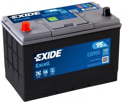 Акумулятор (Ціна за цей товар формується з двох складових: Ціна на сайті + додатковий платіж. Остаточну ціну дізнавайтесь у менеджера.)  арт. EB955