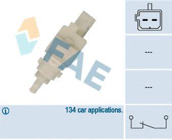 Выключатель стоп-сигнала  арт. 24411