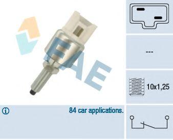 Выключатель стоп-сигнала  арт. 24610