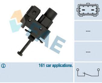 Выключатель стоп-сигнала  арт. 24810