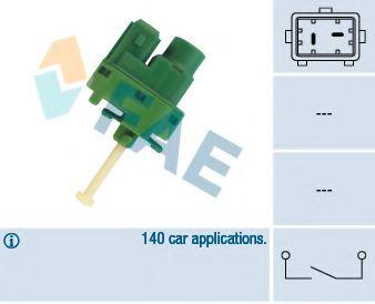 Выключатель стоп-сигнала  арт. 24840