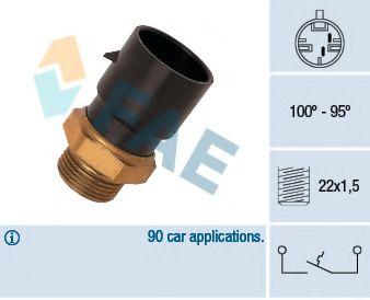 Датчик включения вентилятора FAE 36190