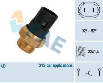 Датчик включения вентилятора FAE 37250
