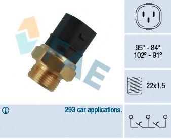 Датчик включения вентилятора FAE 38180