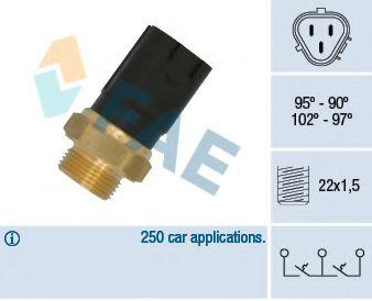 Датчик включения вентилятора FAE 38185