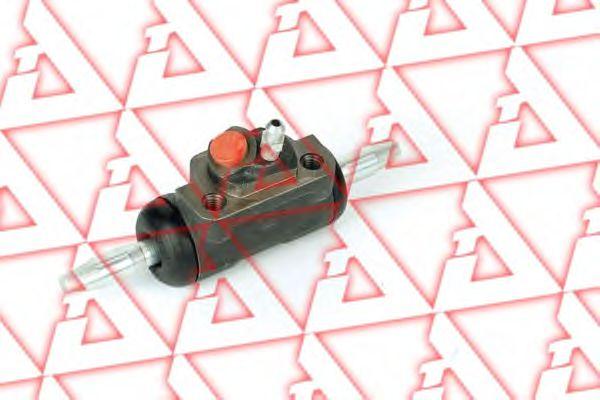 Рабочий тормозной цилиндр Колесный тормозной цилиндр CAR арт. 3280