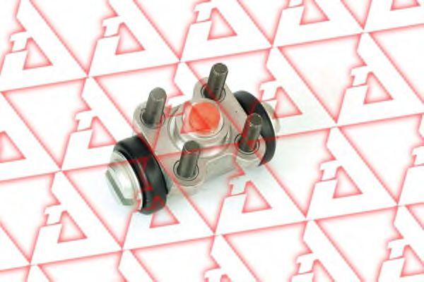 Рабочий тормозной цилиндр Колесный тормозной цилиндр CAR арт. 3287