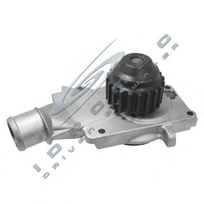 Водяна помпа Chery Amulet/Ford Escort III/IV/V/VI/VII/Fiesta II/III 1.4-1.6 CVH 1986- CAR 330320