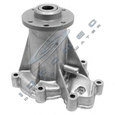 Водяна помпа DB W201/124/MB207-410/Sprinter/Vito OM601/602 1995- CAR 330336